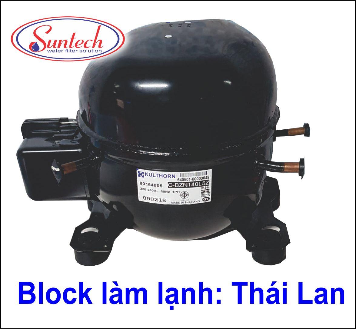 block lam lanh