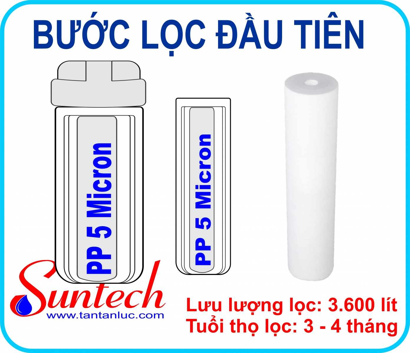 may-loc-nuoc-2-voi-nong-lanh-Fiter-Korea-ST-01HCO-MH-210